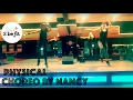 Love 2 Be Fit Studio PHYSICAL Zumba Dance Fitness Choreo By Nancy mp3