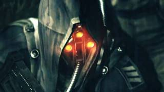 Lost Planet 2 PS3 Exclusive Killzone Helghast FREE DLC HD official video trailer