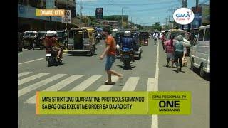 One Mindanao: EO 57