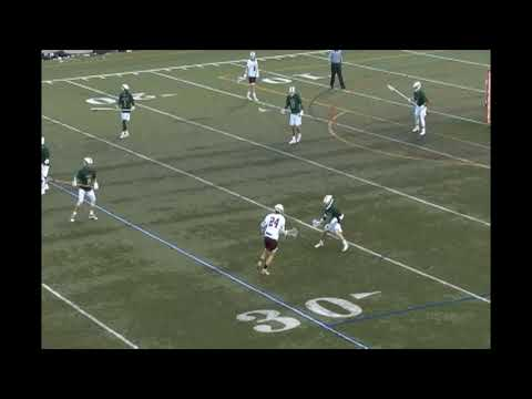 Lasalle Academy 2019 Spring Highlights  Keegan Reilly