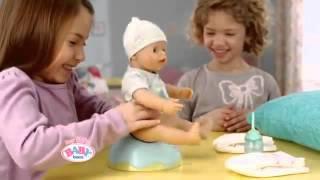 Zapf Creation My little BABY born Potty Training