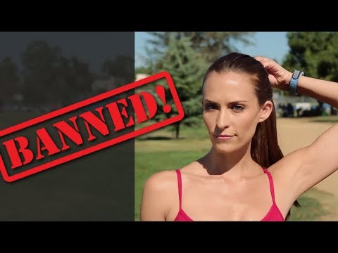 Doritos best banned commercials Ads