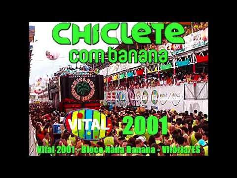 BANANA COM CHICLETE CDS DE BAIXAR COMPLETOS