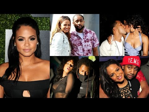 Boys Christina Milian Dated!
