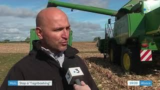 Haut-Rhin : les maïsiculteur veulent faire tomber les idées reçues