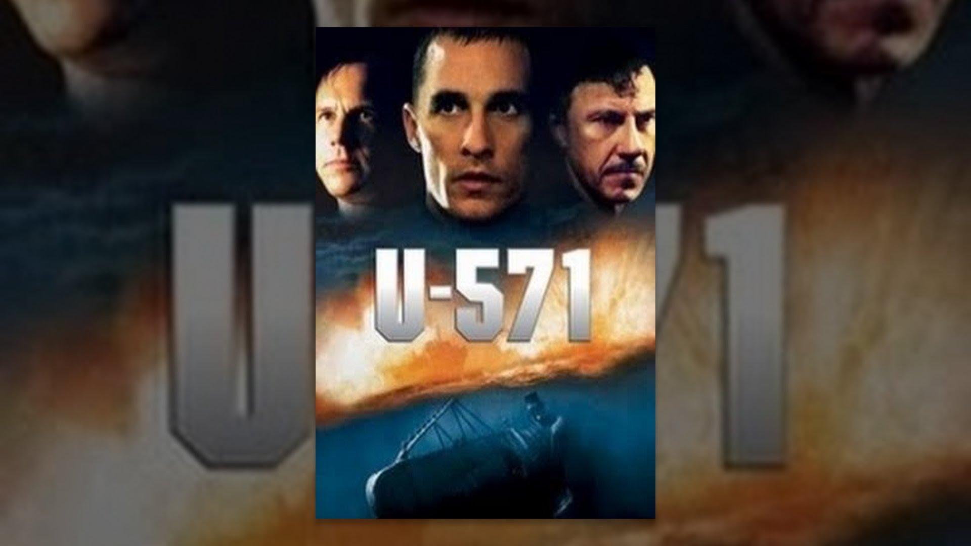 U 571 Film