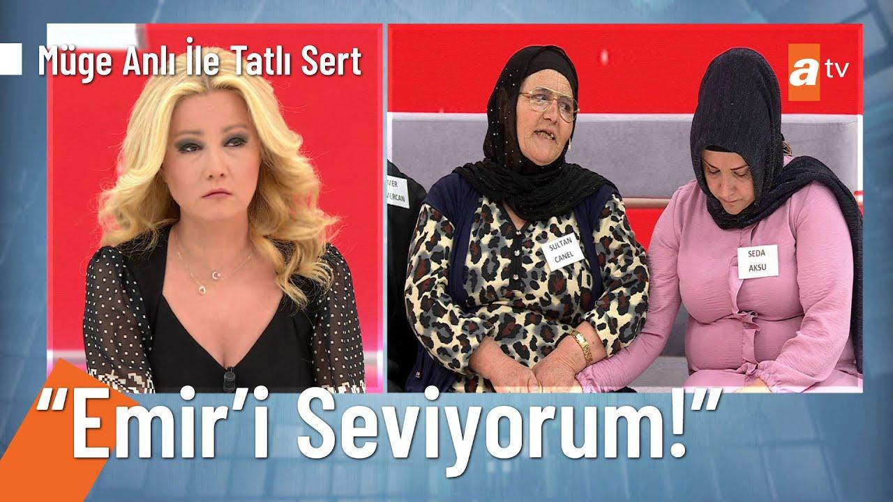 Seda'dan şok açıklama - @Müge Anlı ile Tatlı Sert  21 Mayıs 2021