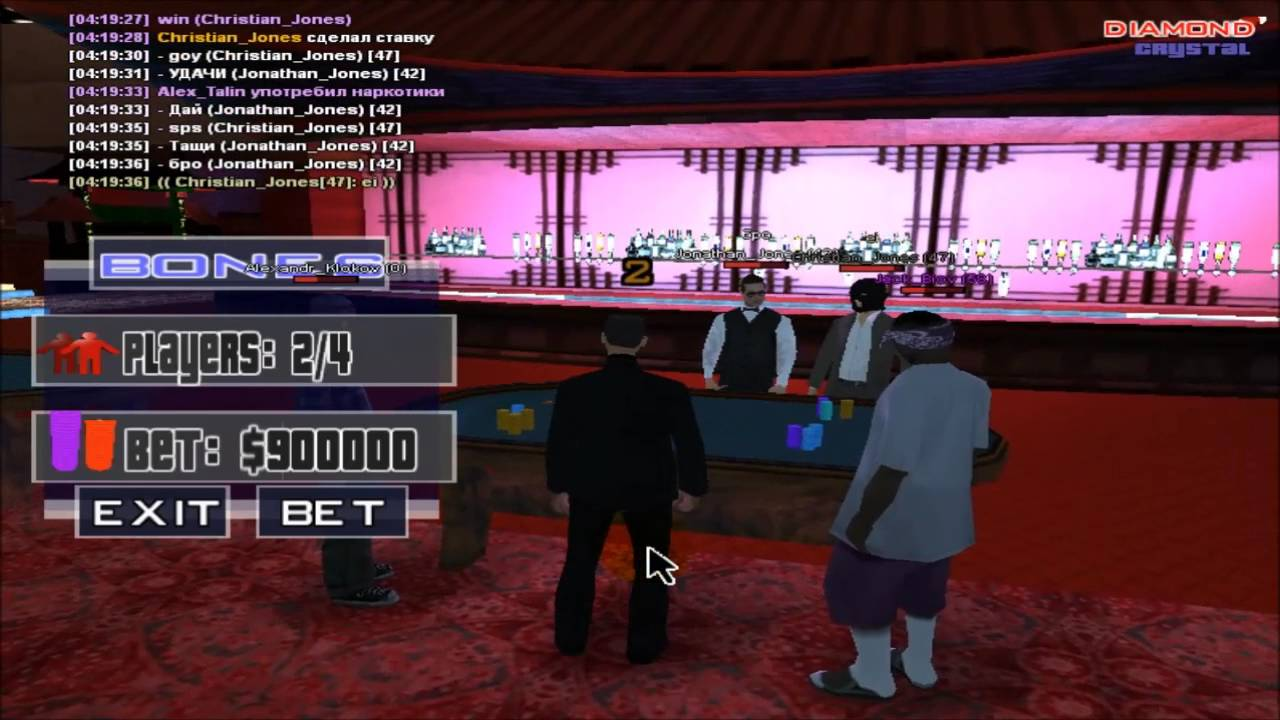 Казино Ва банк: Va Bank casino