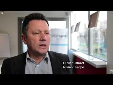 Smart Solar Charging Lombok Utrecht