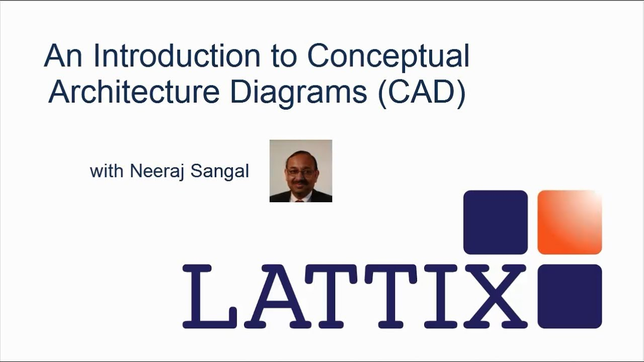 An Introduction To Conceptual Architecture Diagrams CAD