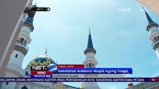 Video Pesona Islami Kota Tuban, Kota Wali di Timur Pulau Jawa - NET5 download MP3, 3GP, MP4, WEBM, AVI, FLV Oktober 2018