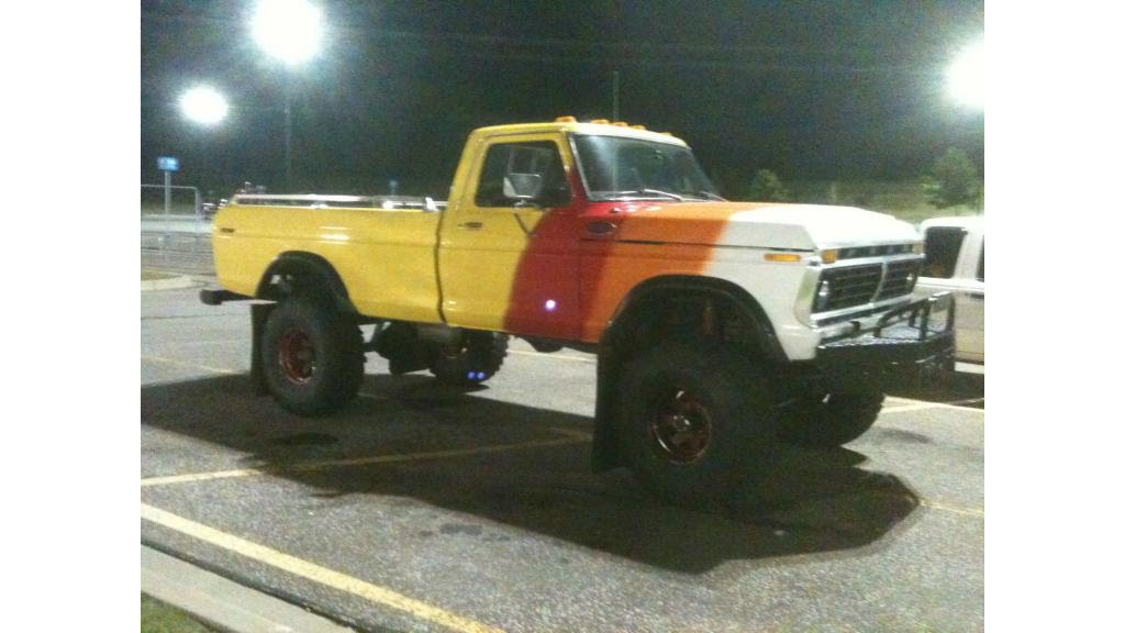 1975 ford f 250 highboy 75 monster truck mud truck youtube 1975 ford f 250 highboy 75 monster truck mud truck sciox Images