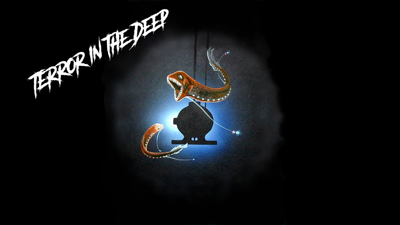 Terror in the Deep: The Untouchable Fish Incident