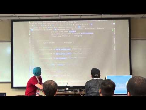 Andrew Reitz - Getting Groovy on Android   11am DevFestMN 2015