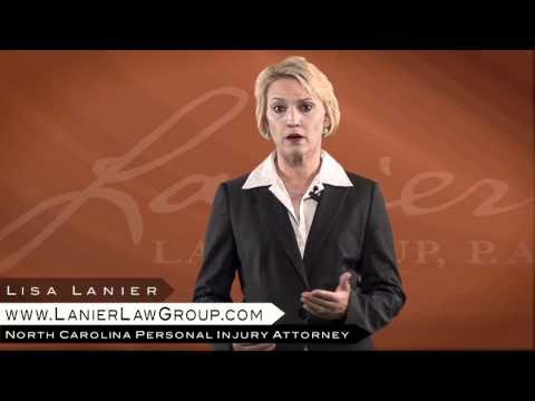 Contingency Fee – North Carolina Personal Injury Attorney