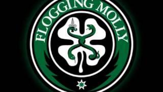 Flogging Molly - The Lightning Storm + Lyrics