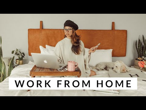 5 Side Hustles You Can Do From Home | Money Tips |  Aja Dang Budget