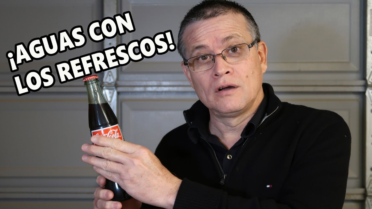 el refresco puede causar diabetes