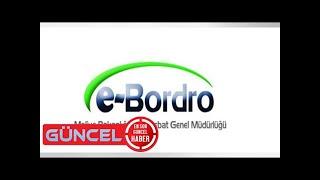 e-Bordro Eylül 2018 maaş görüntüle!