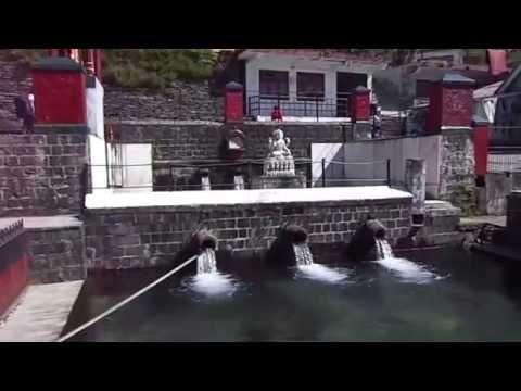 Bhagsunag in Dharamshala in Himachal Pradesh