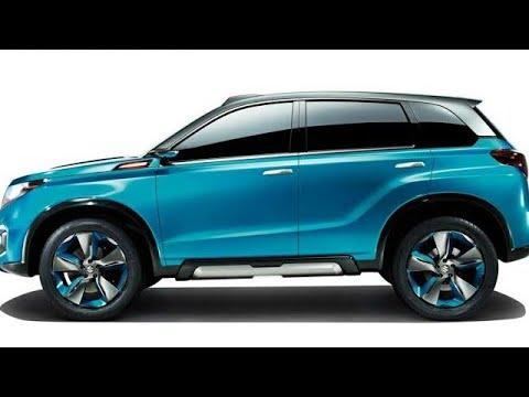 Maruti Suzuki Vitara Brezza 2020 BS6 Detailed Review And Walk Around