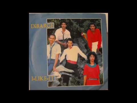 DeBarge - I Like It