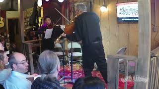 The Flatts & Sharpe Concert Series: The Musicians Of The Striking CSO (4/20/19) Pt. 2