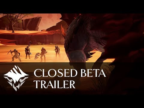 Dauntless Closed Beta Trailer
