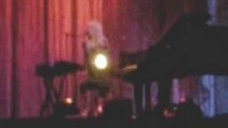 Tori Amos - Scarlet's Walk - Los Angeles REMIX