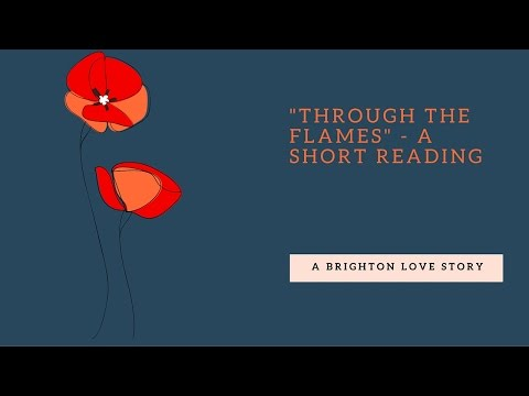 """Black History October 2012 - Play Reading of """"Through the Flames"""" at Crawley Library"""