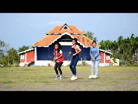 Samjhana birsana || Dance Cover || by maniax saiko fighter crew