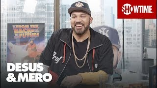 Drunk Mero's Thoughts on Playboi Carti & His Kids' Basketball Future | Office Hours | DESUS & MERO