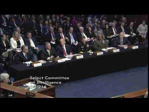 El Congreso de EEUU solicita al FBI todos los documentos de Comey sobre Trump