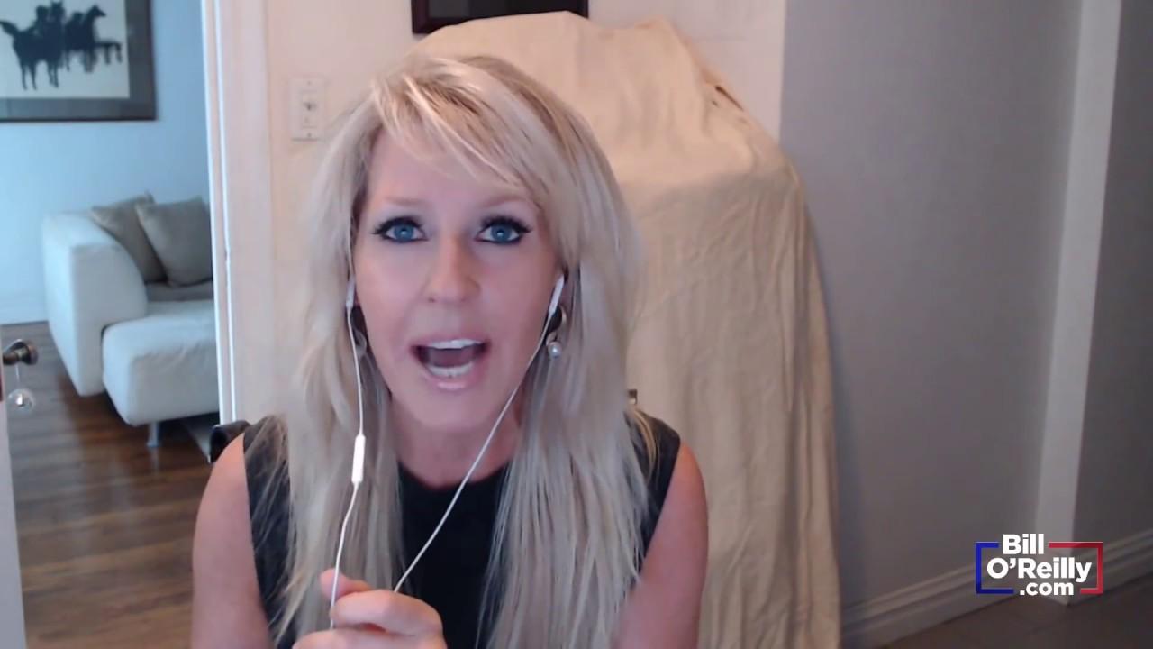 Monica Crowley: How Fair Minded Women Feel About Kavanaugh