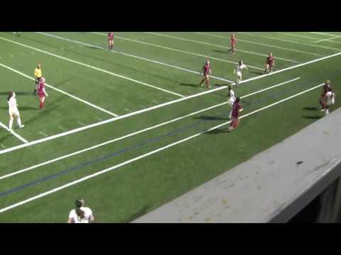 UCCS vs. Metro - first third