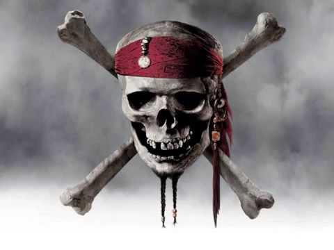 Piratas del Caribe Techno Remix original