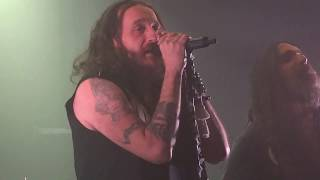 ORPHANED LAND - The Cave // All Is One......@ PARIS - Petit Bain - Fev. 27, 2018