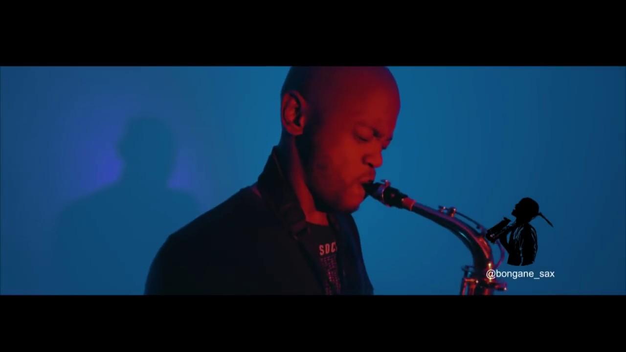 AMABLESSER @bongane_sax Instrumental