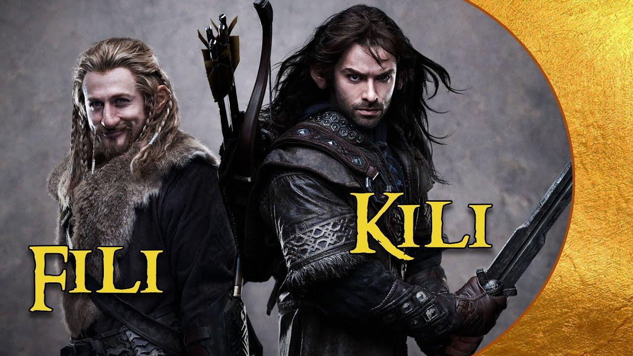 Kili And Fili