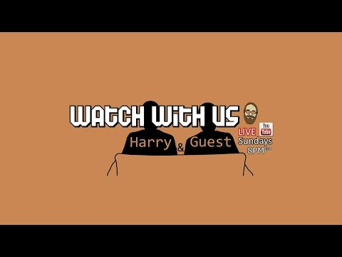 Watch With Us Episode Three - Justice League Unlimited S01E01
