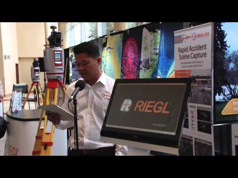 The US  Introduction of the RIEGL VZ 400i Terrestrial Laser Scanning System