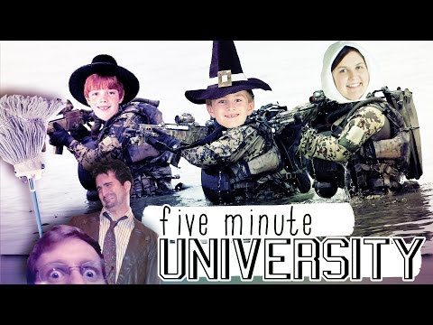 British Imperialism - 5 Minute University