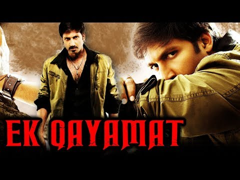 Ek Qayamat (Raraju) Hindi Dubbed Full Movie | Gopichand, Meera Jasmine, Ankitha