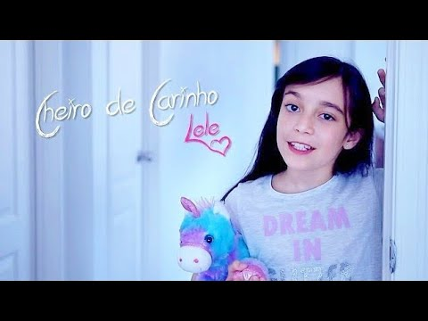 CHEIRO DE CARINHO - LELÊ ★ a Autoral