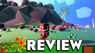 Grow Up | Game Review