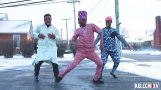 Wande Coal - Tur Key nla (OFFICIAL DANCE VIDEO) VIM