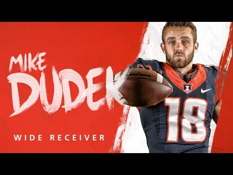 Mike Dudek | My First Touchdown | Illini Football Gameday Video