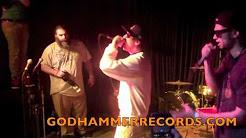 OFFSET-Honesty Live At The Domino Room Bend oregon (1/21/2011)