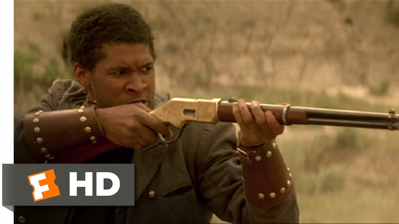 Download Texas Rangers (5/9) Movie CLIP - I'm a Damn Blasted Shooter (2001) HD