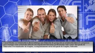 Master Orientacion Laboral - Cursos Online
